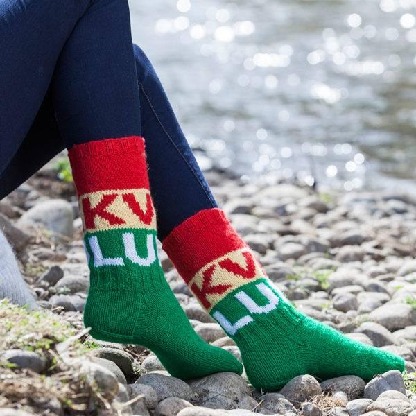 Bilde av KVIKK LUNCH sokker